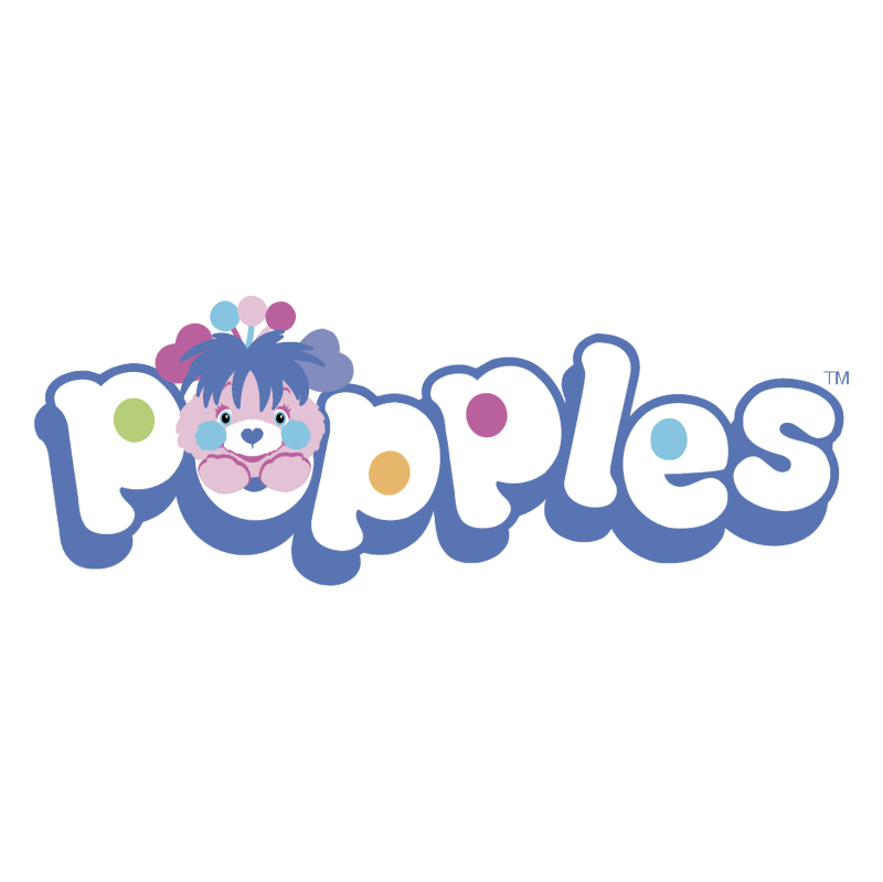 Peoples vector logo