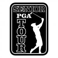 PGA Senior Tour vector