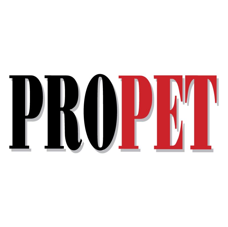 ProPet vector