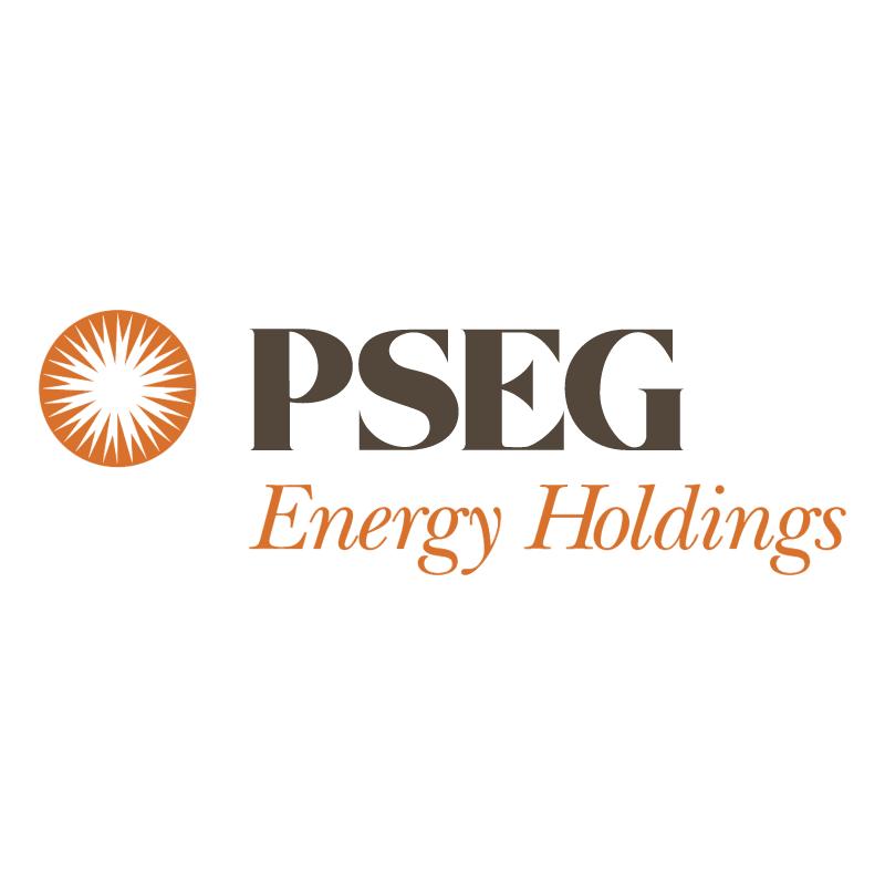 PSEG Energy Holding vector