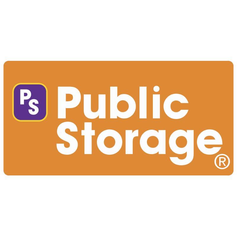 Public Storage vector logo