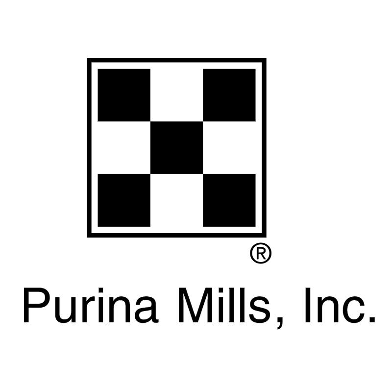 Purina Mills vector