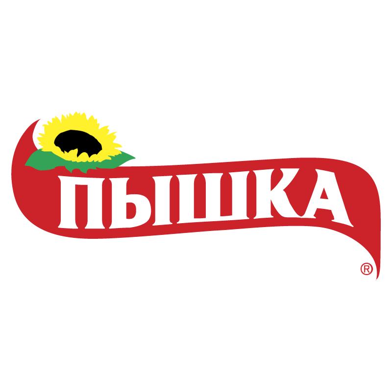 Pyshka vector