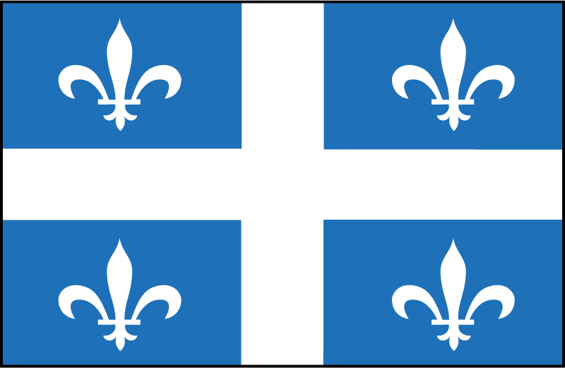quebecc vector logo