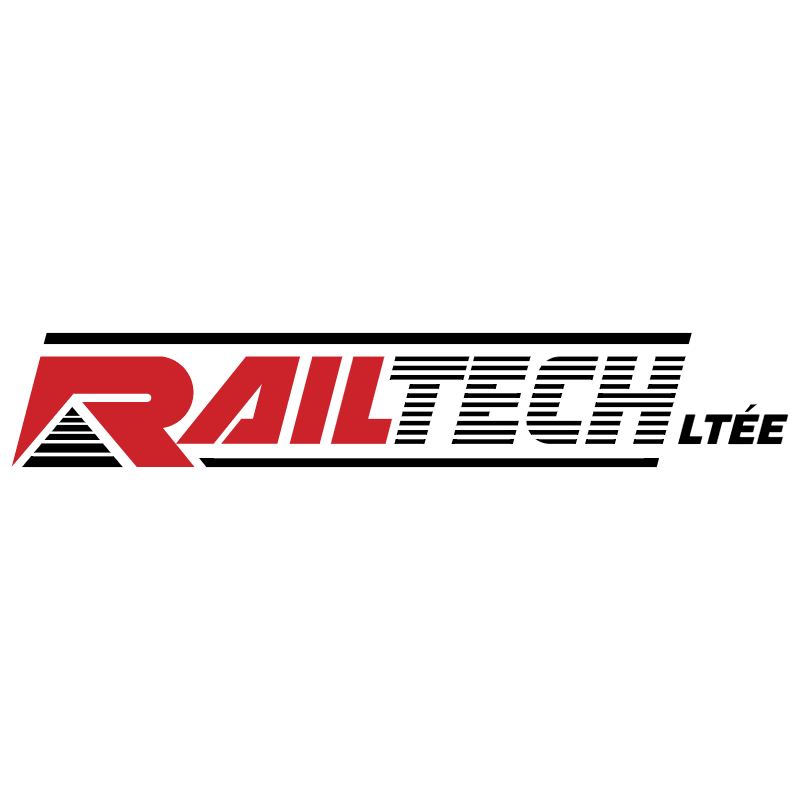 RailTech vector