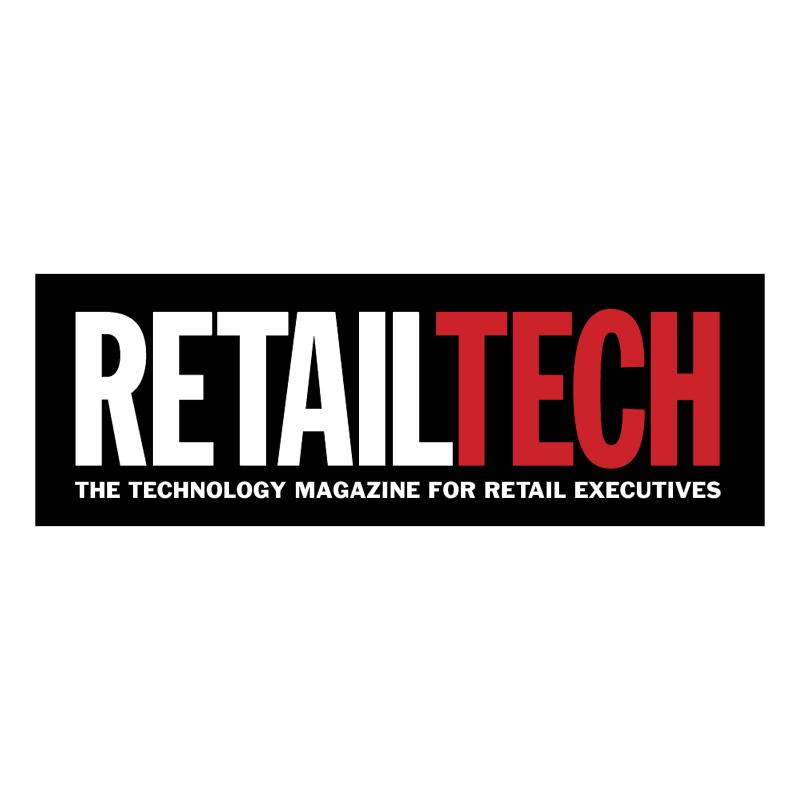 RetailTech vector