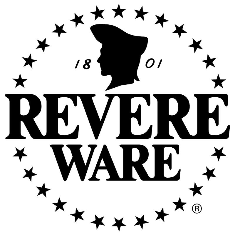 Revere Ware vector