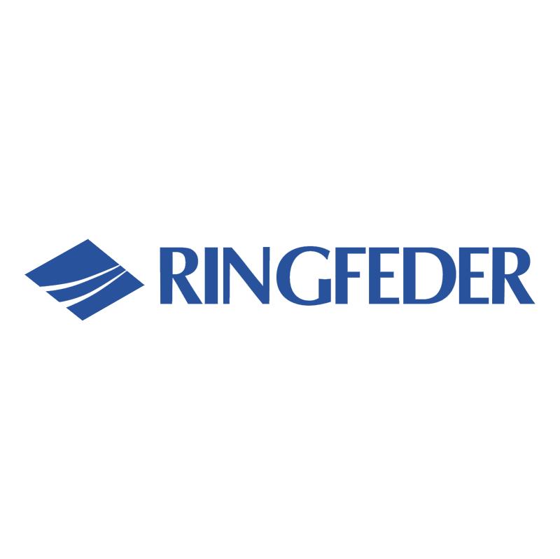 Ringfeder vector