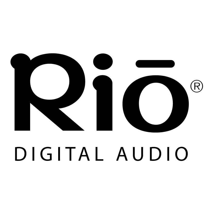 Rio vector logo
