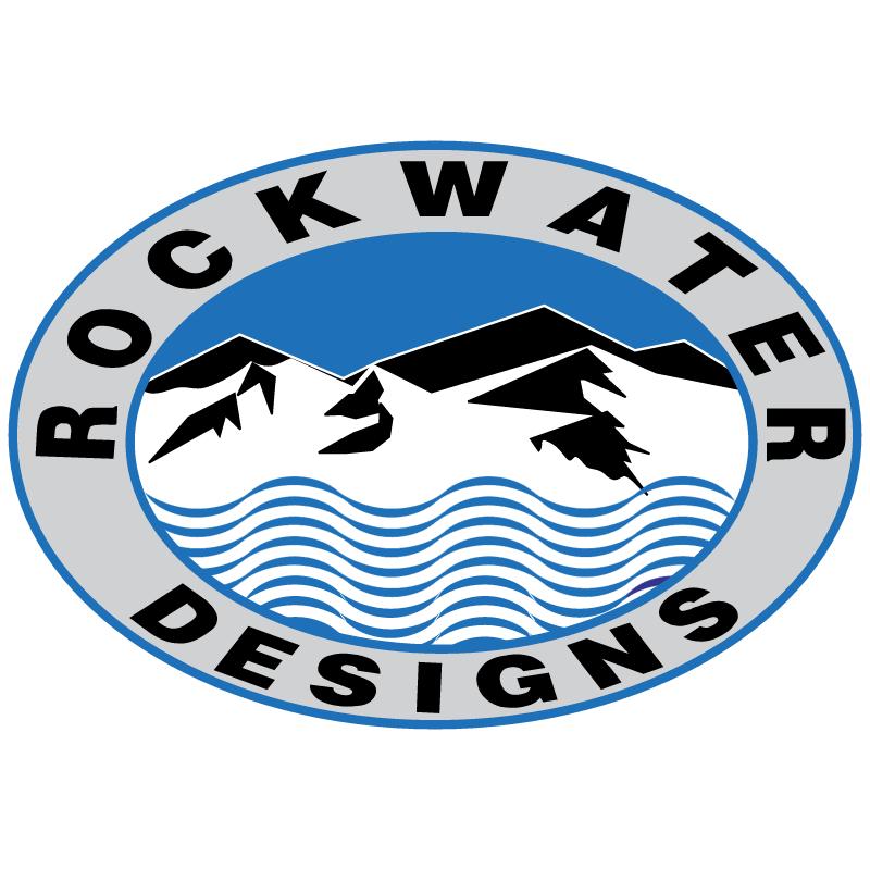 Rockwater Designs vector