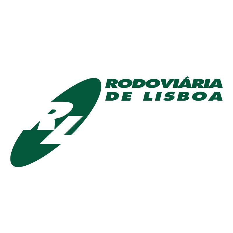 Rodoviaria de Lisboa vector