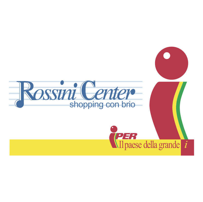 Rossini Center vector logo