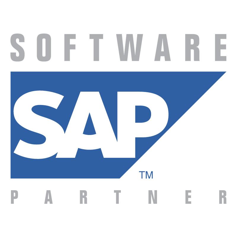 SAP Software Partner vector