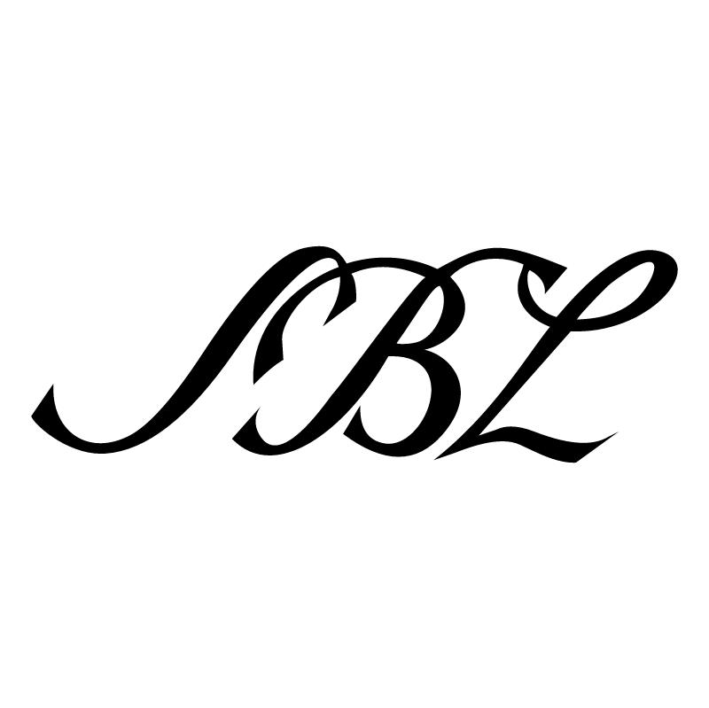 SBL vector logo