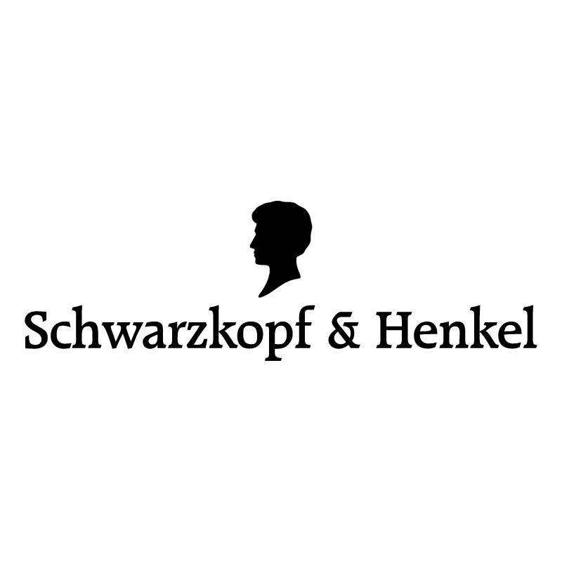 Schwarzkopf & Henkel vector
