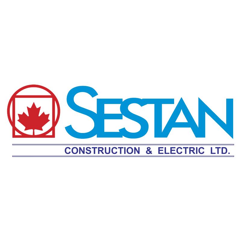 Sestan vector logo