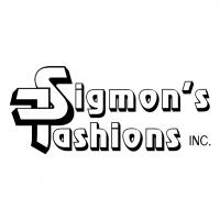 Sigmon's Fashions vector