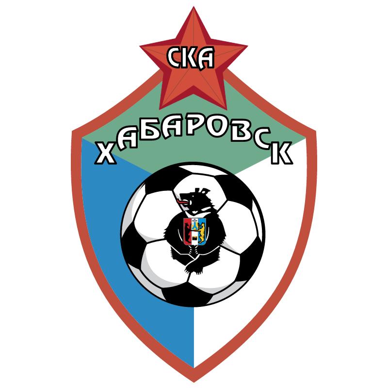 SKA Khabarovsk vector