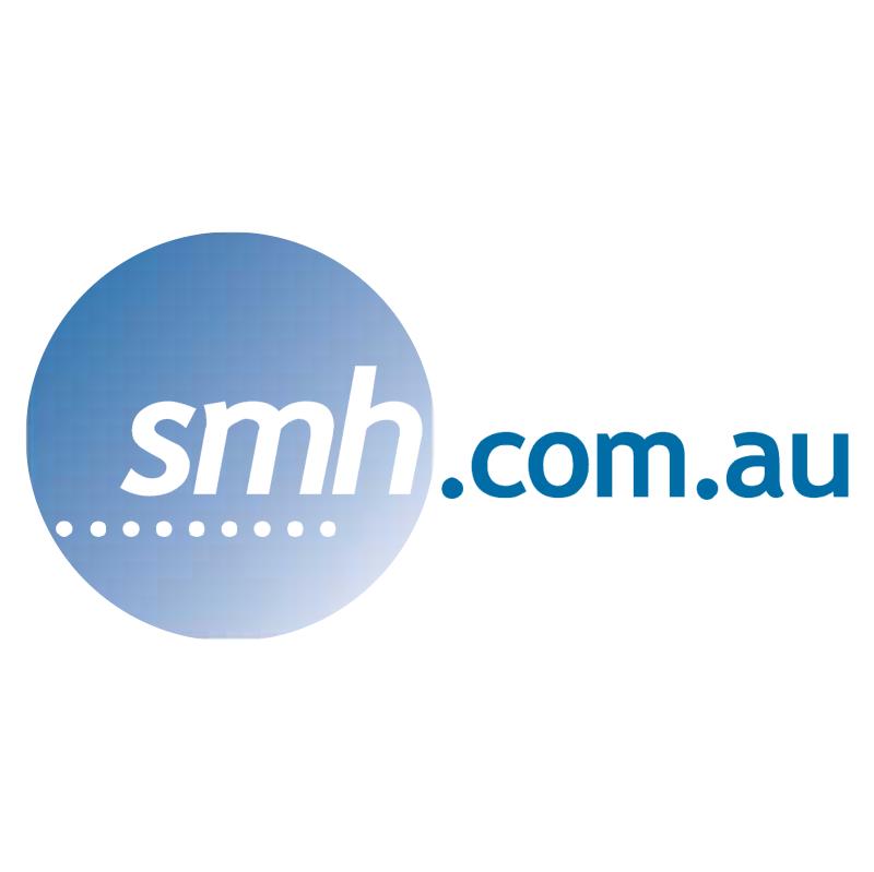 smh com au vector logo