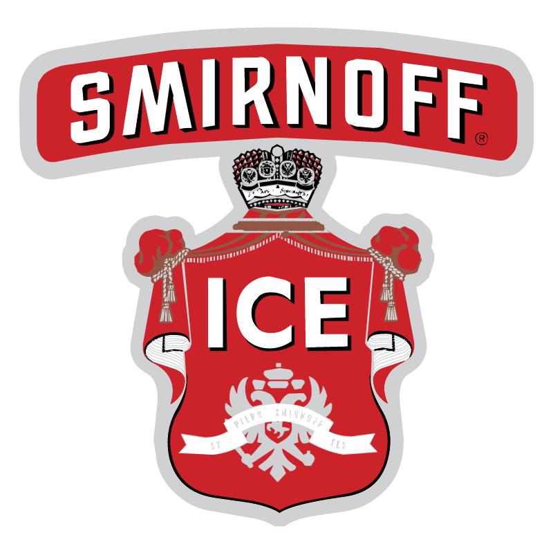 Smirnoff Ice vector