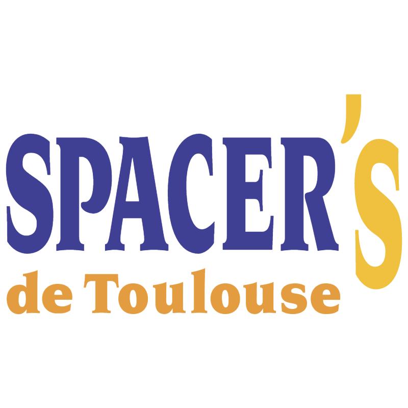 Spacer's de Toulouse vector