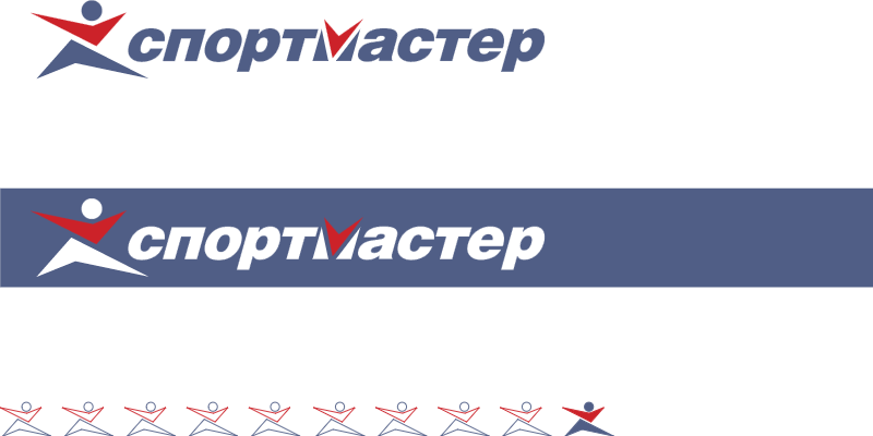 Sportmaster vector logo