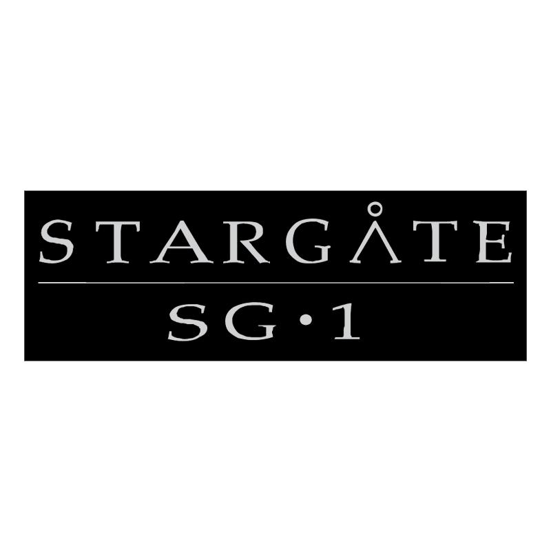 Stargate SG 1 vector