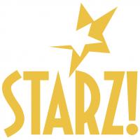 Starz! vector