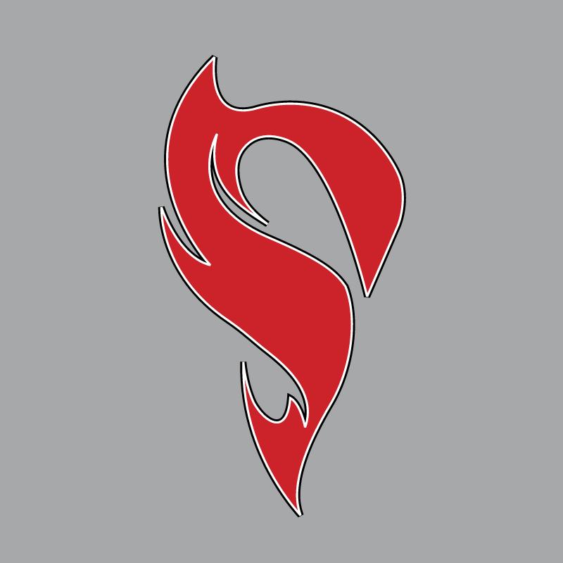 STX Lacrosse vector