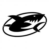 SWA Sharks vector