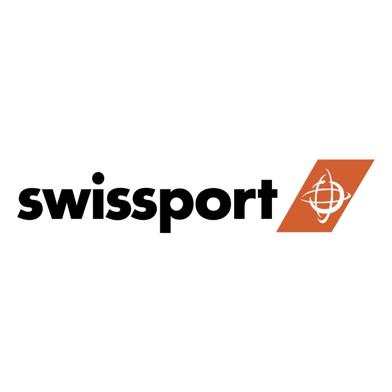 Swissport vector