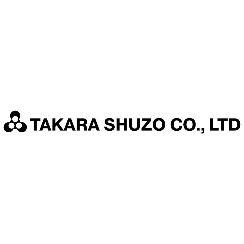 Takara Shuzo vector