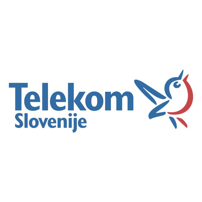 Telekom Slovenije vector