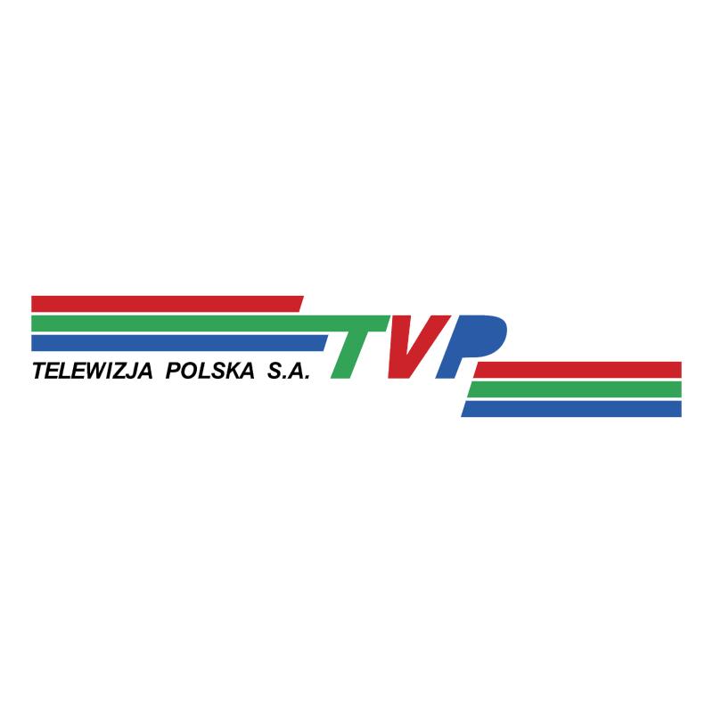 Telewizja Polska vector