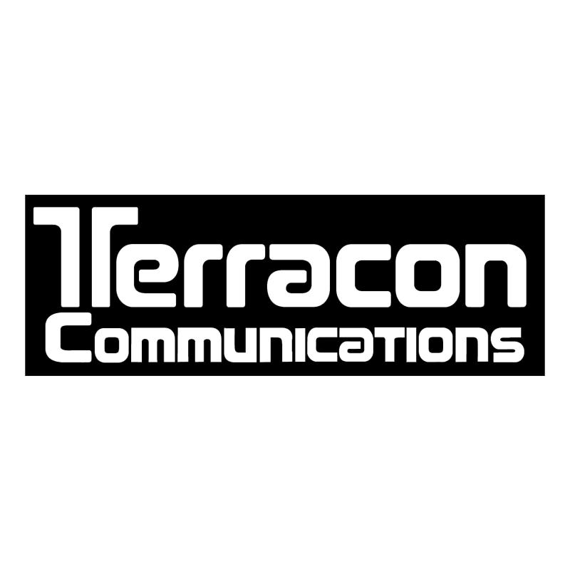 Terracon Communications vector
