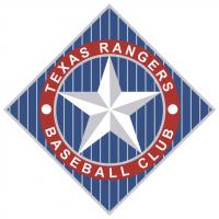 Texas Rangers vector