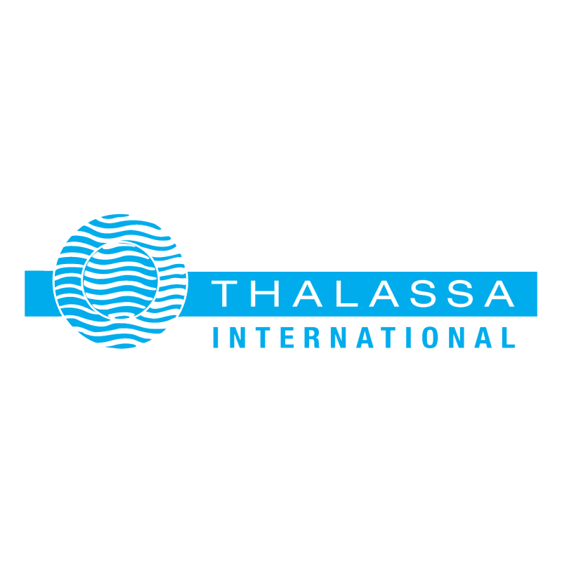 Thalassa International vector