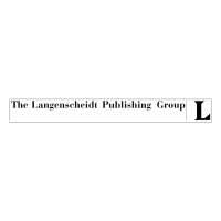The Langenscheidt Publishing Group vector