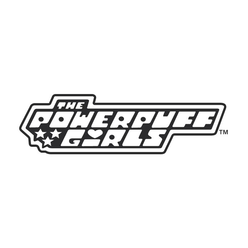 The Powerpuff Girls vector