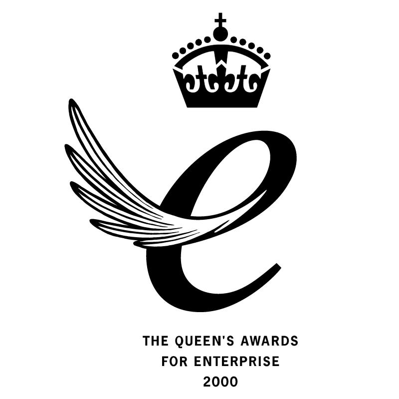 The Quenn's Award vector