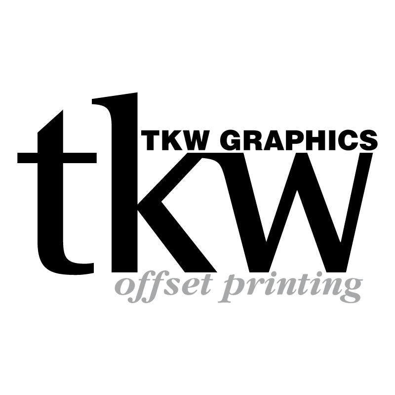 TKW Graphics vector