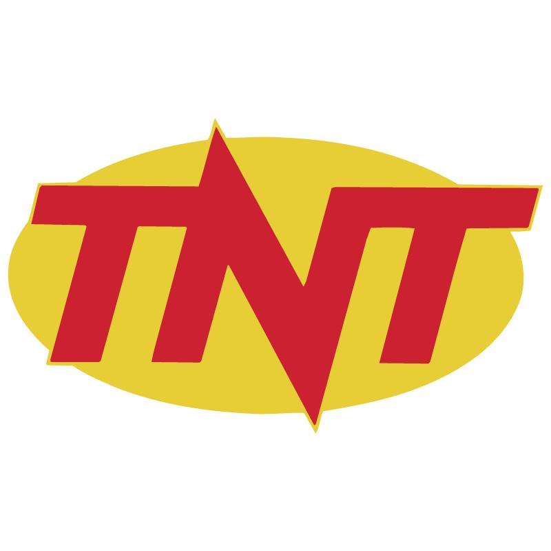 TNT Television vector