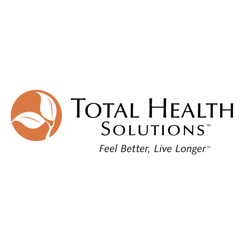 Total Health Solutions vector
