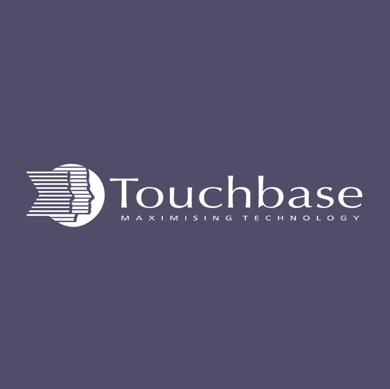 Touchbase vector