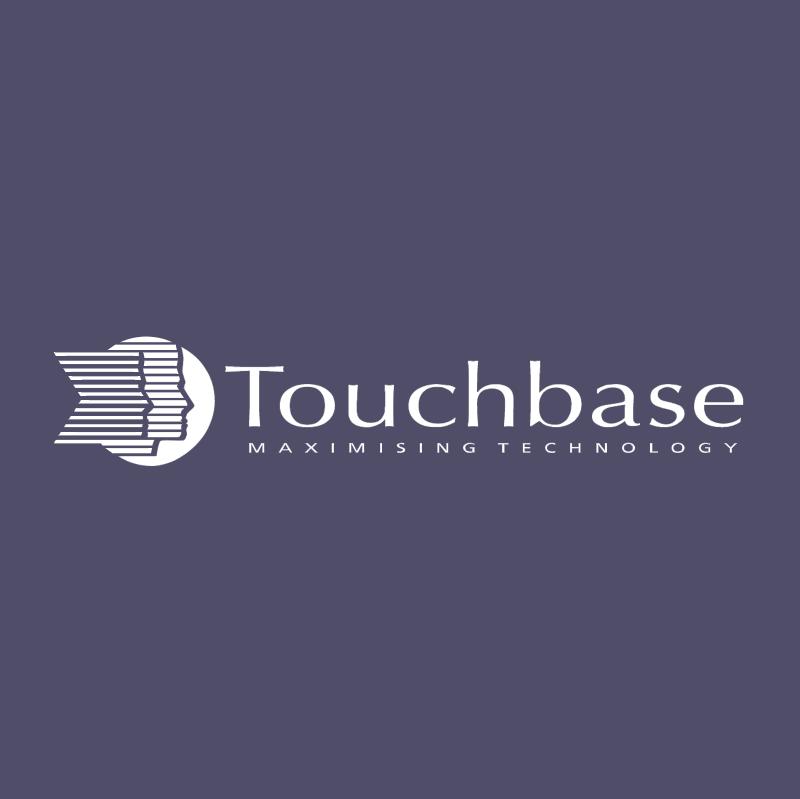 Touchbase vector