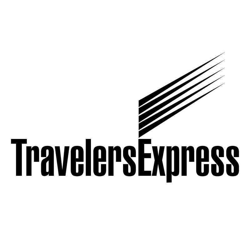 Travelers Express vector