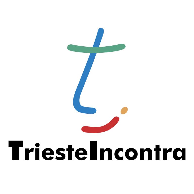 Triesteincontra vector