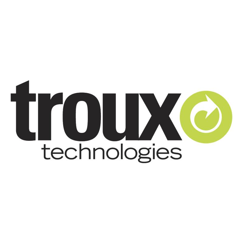 Troux Technologies vector