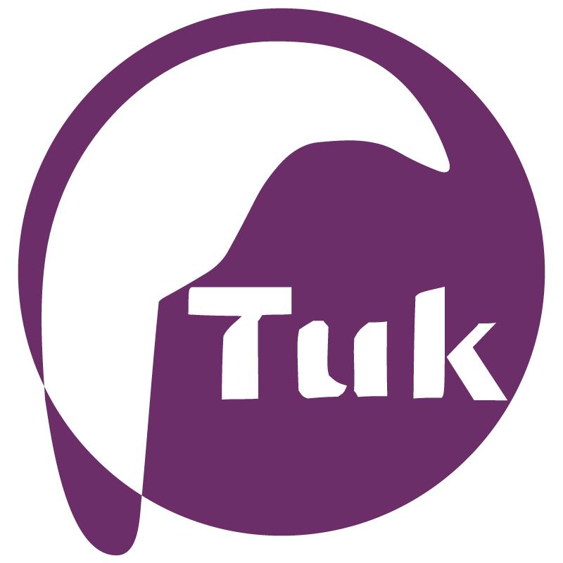 Tuk vector logo