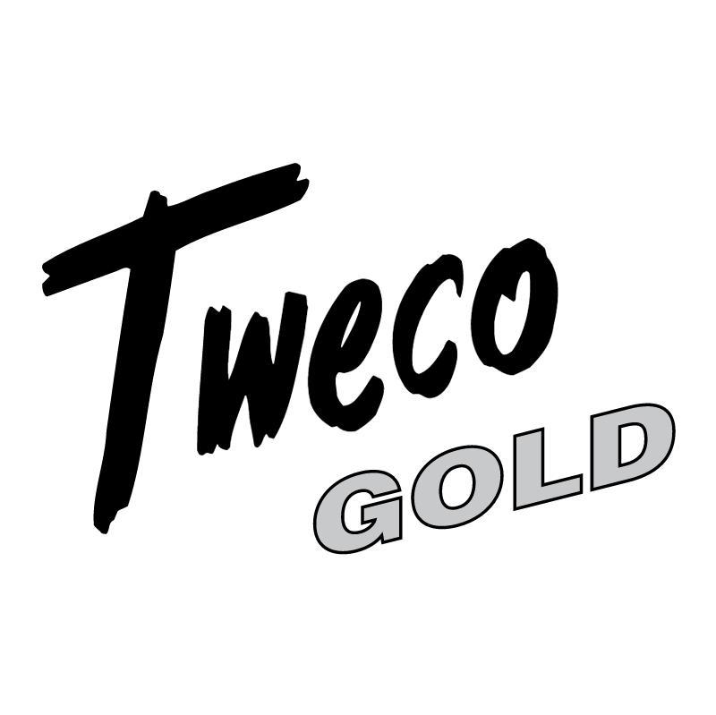 Tweco Gold vector